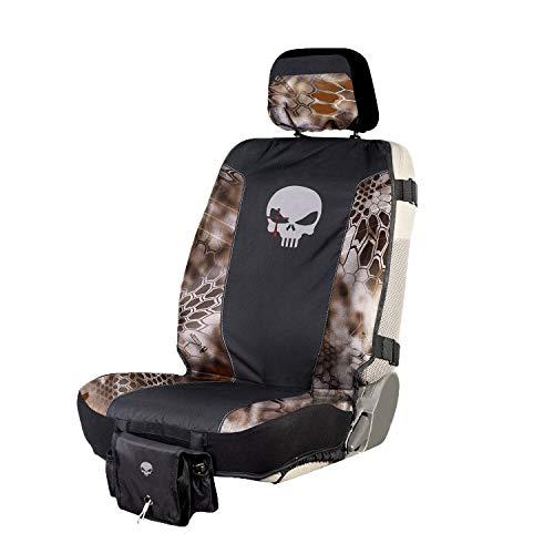 Chris Kyle American Sniper Camo Seat Cover | Low Back | Banshee, Kryptek Banshee, Single - Gear Seat Covers