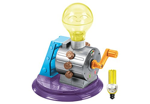 Basher Science Light Illuminator (Characters That Start With M)