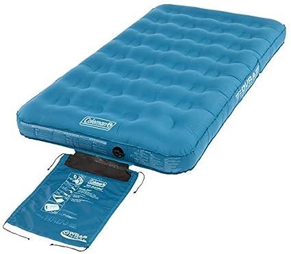 COLEMAN 2000021125 durarest colchón hinchable individual ...