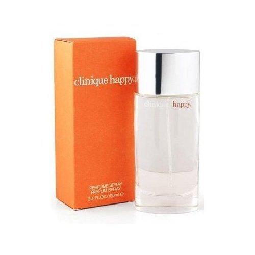 Clinique Happy For Woman Perfume Spray EDP 100 ml, 3.4 oz