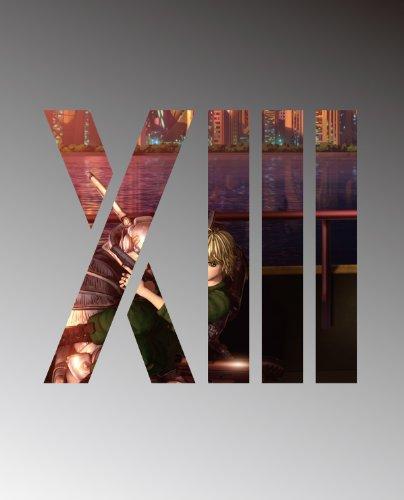 APPLESEED XIII VOL.2 [Blu-ray]