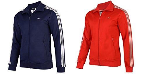 Adidas Originals Men's Beckenbauer Track Top M - Warm Suit Up Adidas