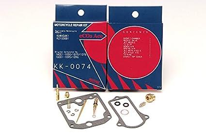 Kawasaki KZ1000 - Kit de reparación de llavero: Amazon.es ...