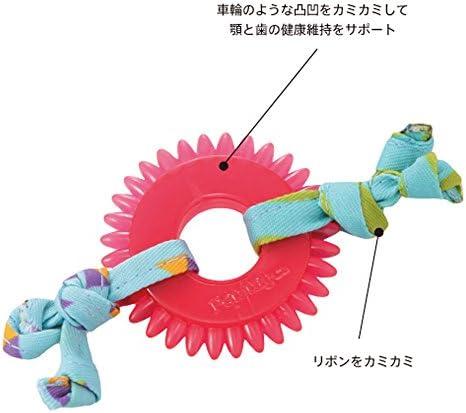 Petstages Dental Kitty Chew Wheel 4