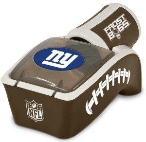 NFL New York Giants Frost Boss