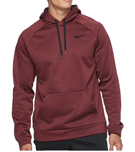 Nike Therma Dri-Fit Training Pullover Hoodie by Nike