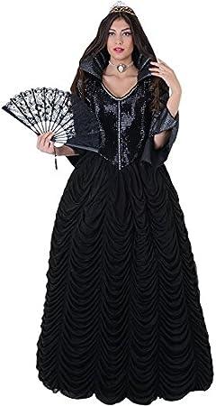 Stamco Disfraz Duquesa Negra: Amazon.es: Juguetes y juegos