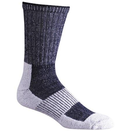Euro Hiking Sock Navy/White/XL (13-15)