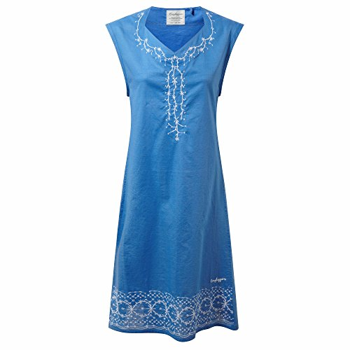 Ladies Bluebell Sleeveless Scarlett Womens Dress Craghoppers HwWqxg5Bn4