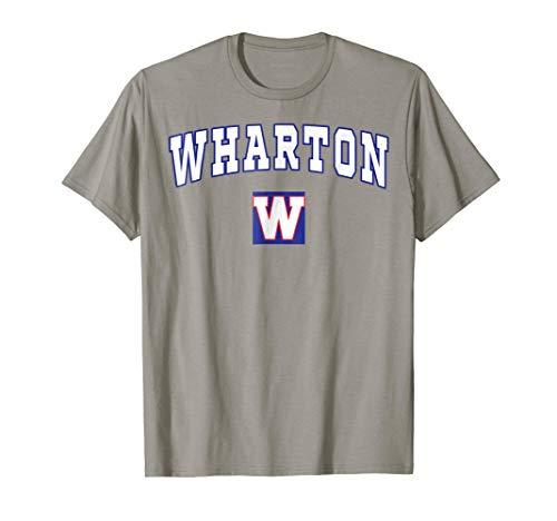 Wharton High School Tigers T-Shirt C2 (Wharton Tshirt)