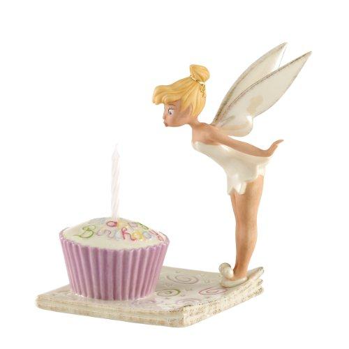 Lenox Tinks Birthday Wish
