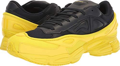 adidas by RAF Simons Unisex RAF Simons Ozweego Bright Yellow/Night Navy/Night Navy 7 M UK Medium