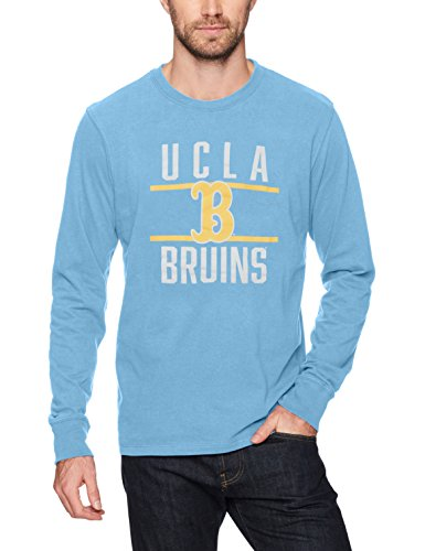 NCAA Men's OTS Rival Long Sleeve Tee