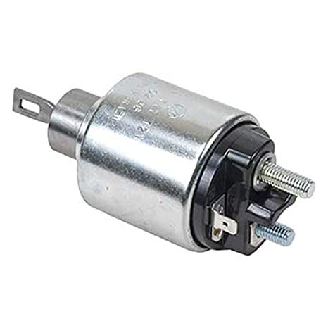 Amazon.com: NEW 12V SOLENOID FIT VOLVO EUROPE 240 340 0-331-303-039 0331303121 0-001-110-089: Automotive