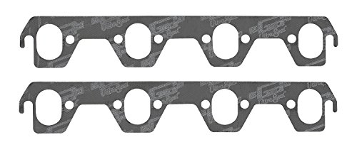 Mr. Gasket 5928 Ultra-Seal Exhaust Manifold Gaskets - 2 Per Set by Mr. Gasket