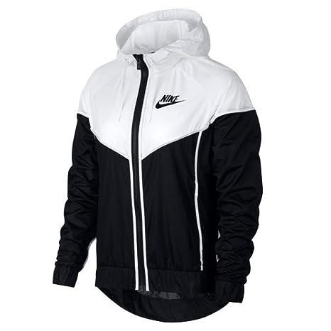 Nike W NSW WR JKT Jacke Damen