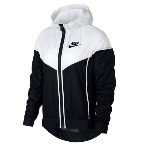 Nike Women's Sportswear Windrunner Jacket (Nike Windbreaker Jacket)