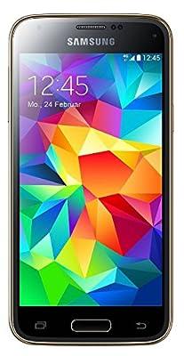 Samsung Galaxy S5 mini SM-G800H/DS GSM 16GB Unlocked Cellphone - White