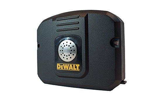 DS600 Trailer Alarm with built in GPS Locator by DEWALT MOBILELOCK (Image #5)