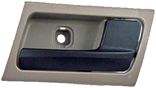 - Dorman 81727 Ford Crown Victoria/Grand Marquis Front Passenger Side Gray Interior Replacement Door Handle