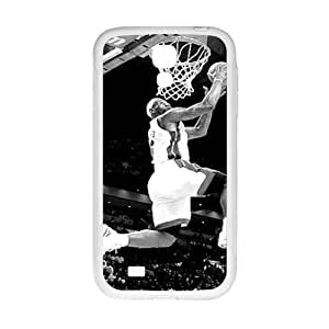 LeBron James Phone Case for Samsung Galaxy S4 Case