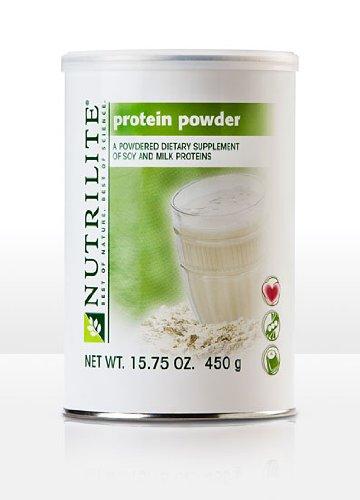 Nutrilite® Protein Powder (Pack of 3)