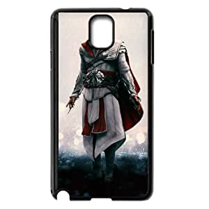 ac Samsung Galaxy Note 3 Cell Phone Case Black 53Go-426813