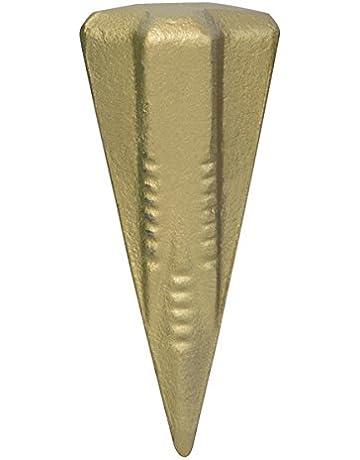 Coin /éclateur en acier 2,3kg RIBILAND