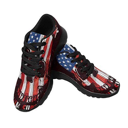 10 Sneaker InterestPrint Design Custom Running Women's qrrwxP4X