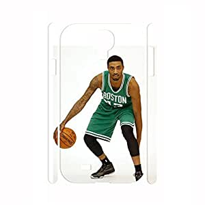 Beautiful Basketball Series Sports Player Photo Skin Accessories Phone Cover Skin for Samsung Galaxy S4 I9500 Case