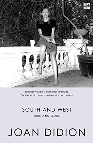 South And West [Idioma Inglés]