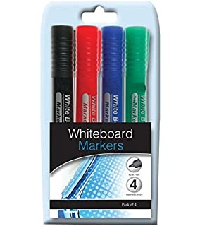 U Write N Wipe A4 Whiteboard & Pen With Eraser Office Equipment Business, Office & Industrial