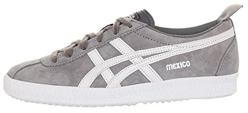 Mixte Adulte Asics Gymnastique Grey Mexico Delegation white HAH8xUPw