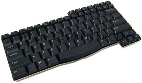 Dell Latitude CP CPi CPiA CPiD Keyboard 6807D DELL