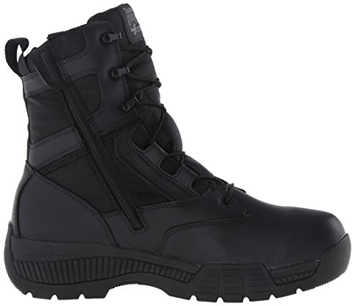Timberland Pro Mens 8 In Valor Duty WP Zip Shoe Black 2014 unisex sale online cheap websites clearance 100% original free shipping nicekicks discount wholesale Ma4M5VEw6
