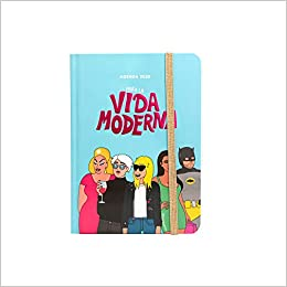 Agenda bolsillo 2020 MDP (TANTANFAN): Amazon.es: Moderna de ...