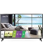 LG 32LT340C 80 cm (TV, 50 Hz)