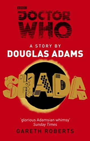book cover of Shada