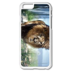 Lion Hard Case For IPhone 6