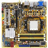 Asus M2N-VM DH JMicron JMB363 RAID XP