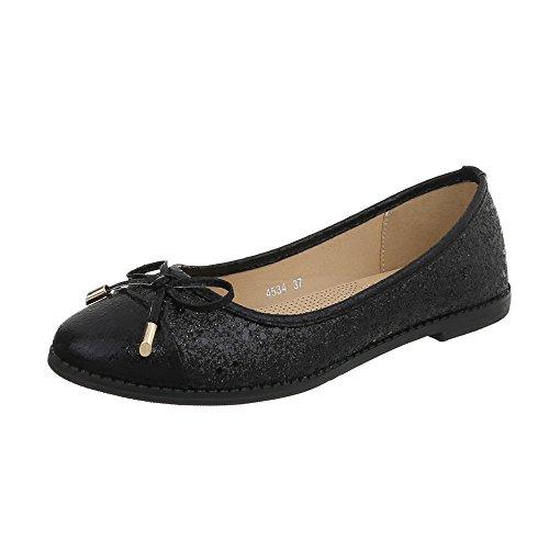 Tac Bailarinas Para Design Ital Zapatos Mujer zWg6UU7q