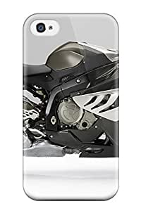 1363577K26109846 Case Cover Skin For Iphone 6 4.7 (bmw S 1000 Rr Bike)