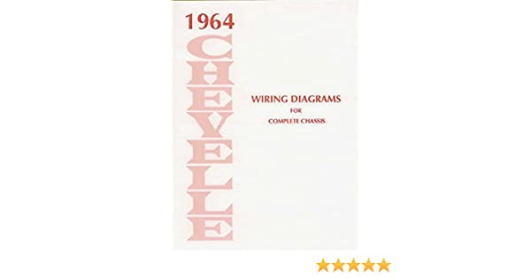 1964 chevelle wiring diagram 1964 chevrolet chevelle complete factory set of electrical wiring 1964 chevelle dash wiring diagram 1964 chevrolet chevelle complete