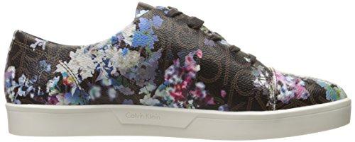 Delle Moda Marrone Imilia Klein Calvin Donne Sneaker wa4Ot