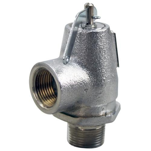 Market Forge 97-5009 Safety Valve Steam 3/4