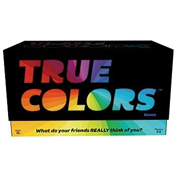 True Colors: What do Your Friends Really Think of You?
