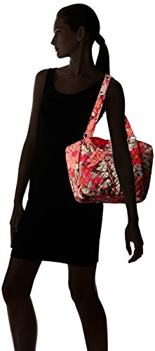 Blooms Cotton Vera Bohemian Shoulder Bradley Glenna Bag Signature q04rxOn0wX