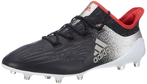 Adidas core Chaussures Metallic platin X Noir 17 W Red core Les Femme 1 Black Formation Fg De Football YYawZqr