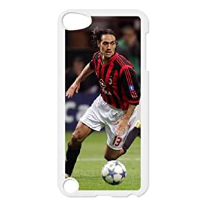 Ac Milan iPod TouchCase White Personalized Phone Case DF84593L7