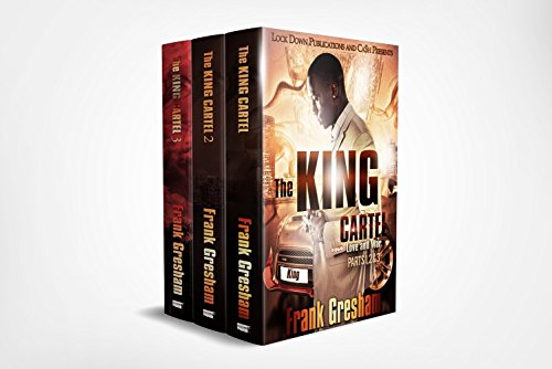 Amazon.com: The King Cartel 1-3 eBook: Frank Gresham: Kindle ...